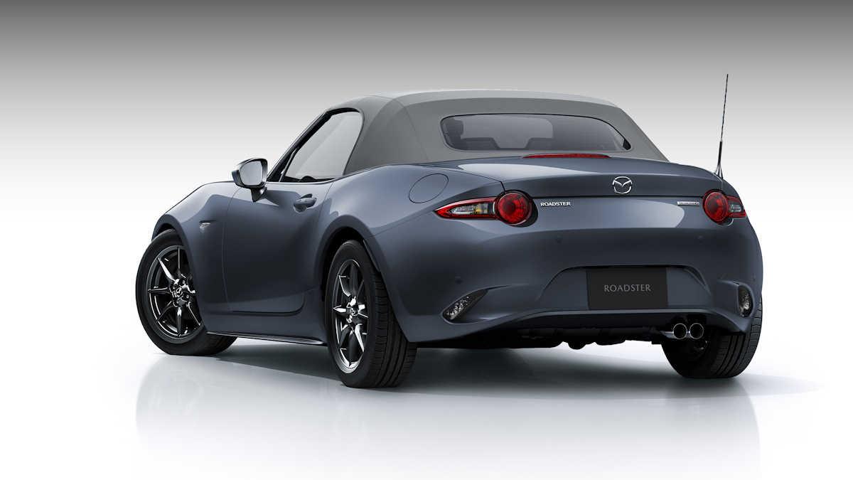 Kekurangan Mazda Mx 5 2020 Tangguh