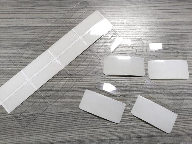 Cách chọn tabs treo phù hợp