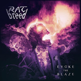 "Το video των Ratbreed για το ""Blaze From Below"" από το album ""Evoke the Blaze"""