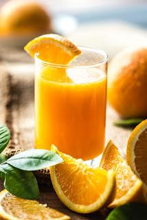 شرب العصير بدل الماء