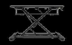 Height Adjustable Desktop Attachment