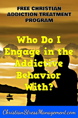 Free Bible Based Addiction Recovery Program Step 4