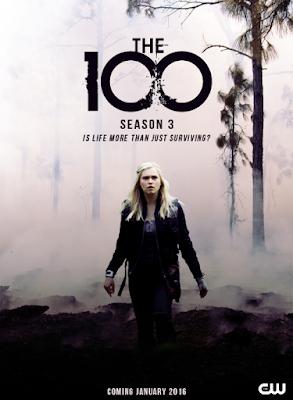 The 100 Season 3 Ep.1-3 ซับไทย