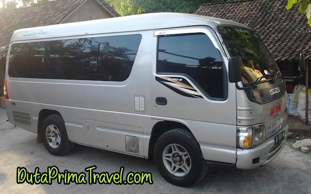 Travel Jogja Tanjung Perak Surabaya