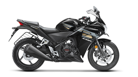 Specifications Honda Motor CBR 250R