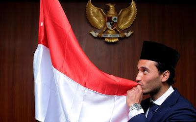 Pengertian Warga Negara Indonesia