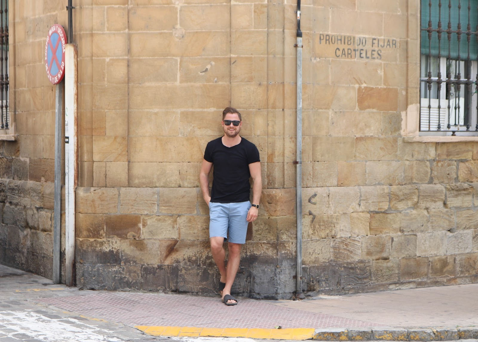48 Hours In: Southern Spain