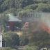 Ιωάννινα:Φωτιά απο κεραυνό στην Κοσμηρά [φωτο-βίντεο]