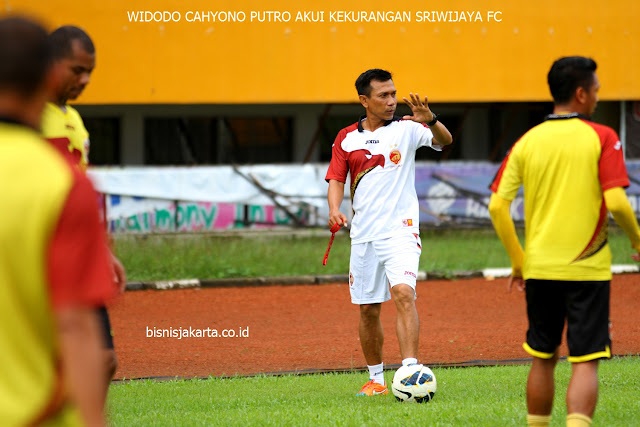 Pelatih Sriwijaya FC, Widodo Cahyono Putro, mengakui bahwa di dua pertandingan tersebut terdapat kelemahan yang sangat signifikan di tim asuhannya. Hilangnya Firman Utina yang merupakan pengatur serangan klub berjuluk Laskar Wong Kito itu, membuat serangan yang dibangun, menjadi sia-sia.