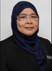 Noorliza Awang Alip Mayor DBKK Ke-6