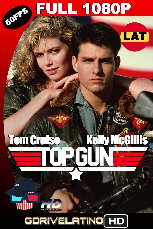 Top Gun: Pasión y Gloria (1986) REMASTERED BDRip FULL 1080p (60 FPS) Latino-Ingles MKV