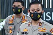Kelompok Terduga Teroris Makassar Ditangkap di Papua
