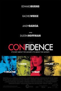 Watch Confidence (2003) movie free online