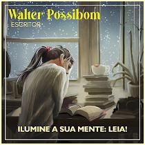 Walter Possibom Escritor