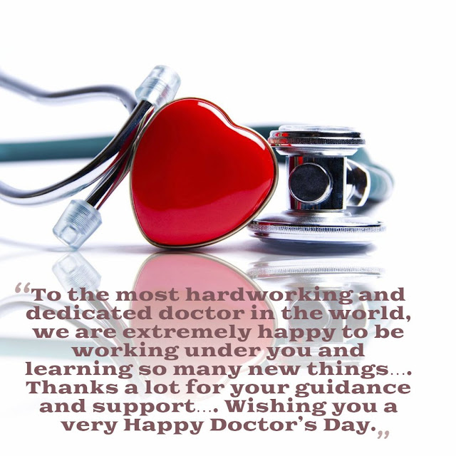 doctors day quotes images