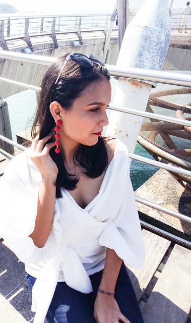 Muelle Zaful Mamá Fashionista