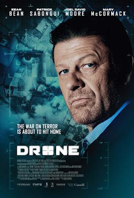 Drone [2017] [NTSC/DVDR- Custom HD] Ingles, Subtitulos Español Latino