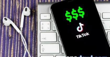 Cara Menghasilkan Uang Dari Aplikasi Tiktok Tercepat Penadewi Seputar Informasi Bisnis