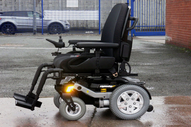 Consideration Factors to Buy the Best Electric Wheelchair