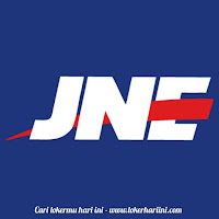 Lowongan Kerja Driver Delivery JNE Surabaya