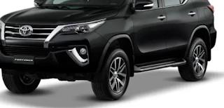 Kelebihan All New Toyota Fortuner yang Harus Anda Ketahui