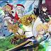 Download Anime Hangyakusei Million Arthur Special Subtitle Indonesia
