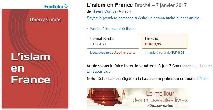 l'islam en France