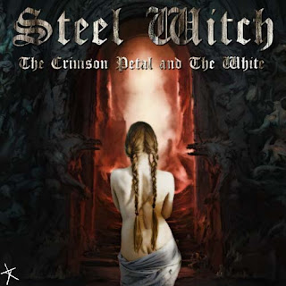 "Ο δίσκος των Steel Witch ""The Crimson Petal and the White"""