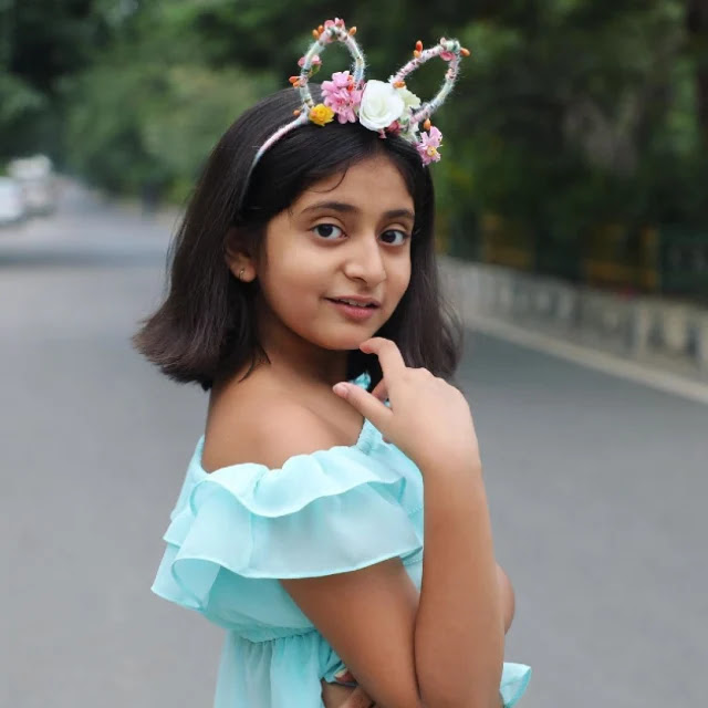 Anantya Anand My Miss Anand Wiki, Bio