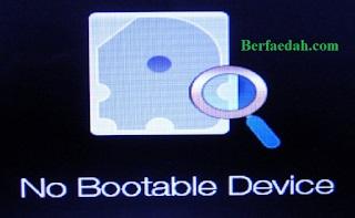 cara-mengatasi-laptop-no-bootable-device