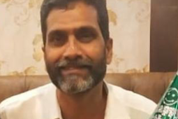 Ashraf calls for protest - ಮುಸ್ಲಿಮ್ ವೃದ್ದರಿಗೆ ಹಿಂಸೆ: ಮಾನವ ಹಕ್ಕು ಉಲ್ಲಂಘನೆ ಕುರಿತು ಉ.ಪ್ರ. ಸಿಎಂ ಯೋಗಿ ಮೌನಕ್ಕೆ ಮುಸ್ಲಿಮ್ ಒಕ್ಕೂಟ ಖಂಡನೆ