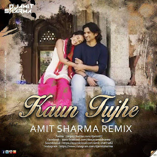 Download-Kaun-Tujhe-Amit-Sharma-Remix-TG-Indiandjremix
