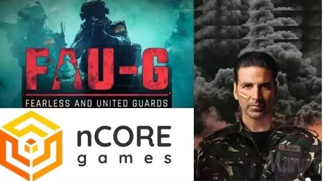 FAU-G-game-nCore-games-akshay-kumar