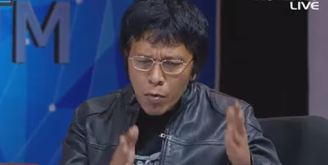 Adian Napitupulu Ungkit Janji Jokowi Tak Direspon Erick Thohir