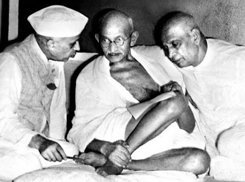 Sardar Patel and Indian Nationalism by Dr Ravindra Kumar