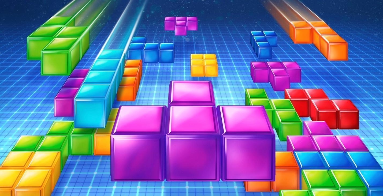 Tetris-Messenger