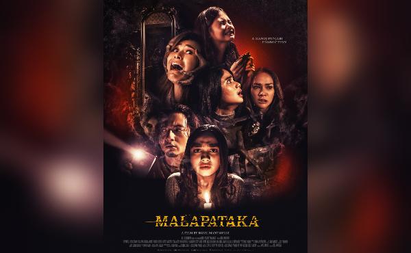 Malapetaka (2020) WEBDL