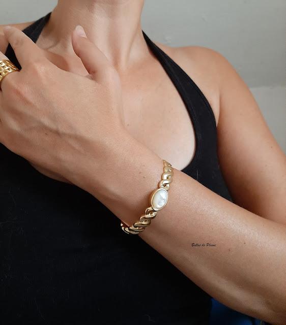 box  bijoux L'Atelier Emma&Chloé Juillet 2020