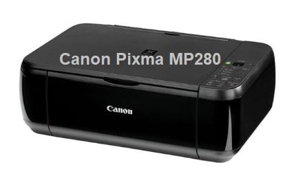 Canon Pixma MP280 driver