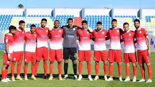 موعد مباراة الوداد الرياضي و المغرب التطواني من كأس العرش المغربي