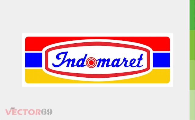 Logo Indomaret - Download Free Vector in CDR (CorelDraw) Format