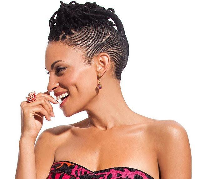 les tresses ou comment embellir la femme black beauty by swan blog mode et beaut romorantin. Black Bedroom Furniture Sets. Home Design Ideas