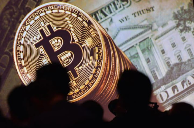 The Singapore Bitcoin Scandal