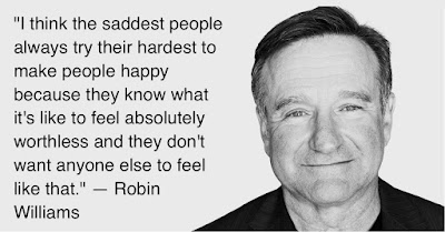 34 Powerful Lessons By Robin Williams On Life, Love, Politics and Loneliness