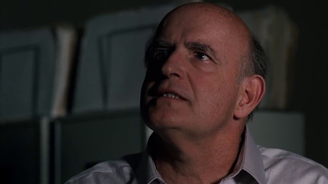 'Clyde Bruckman's Final Repose' is the best X-Files episode?