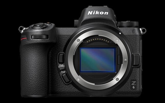 Review Nikon Z6: Harga dan Spesifikasi Lengkap