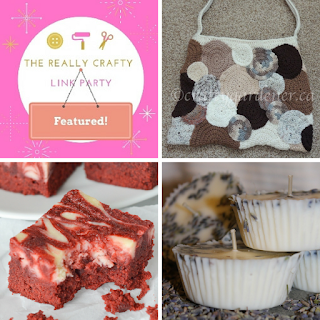 http://keepingitrreal.blogspot.com.es/2017/02/the-really-crafty-link-party-56-featured-posts.html