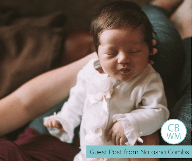 How to Survive the Fourth Trimester. How to make it through those newborn months and thrive as a mom, recover from birth, and enjoy your new baby.