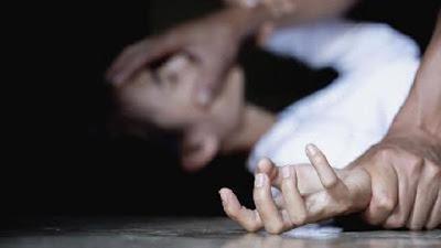 Bejat! Ayah Kandung Di Gelumbang Tega Perkosa Anak Kandung Sampai Hamil Hinggak Melahirkan.