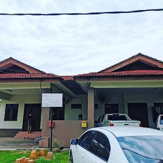 Wakaf Dua Homestay Terengganu
